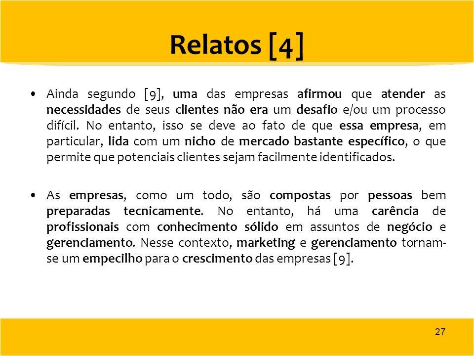 Relatos [4]